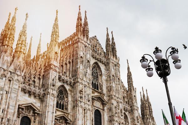 Caldaie Beretta Milano